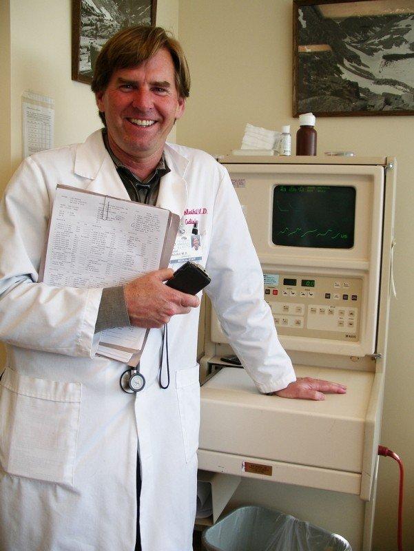 docteur heureux