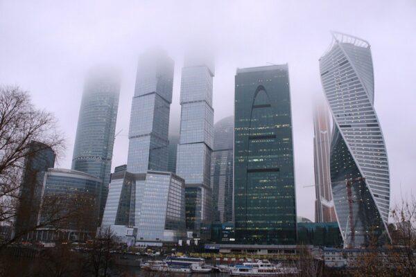 métro moscovite