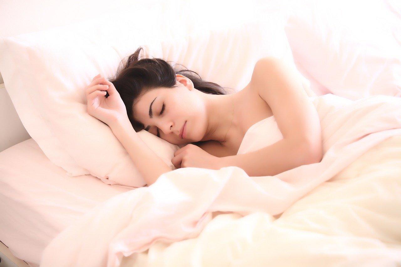 Retrouvez le sommeil