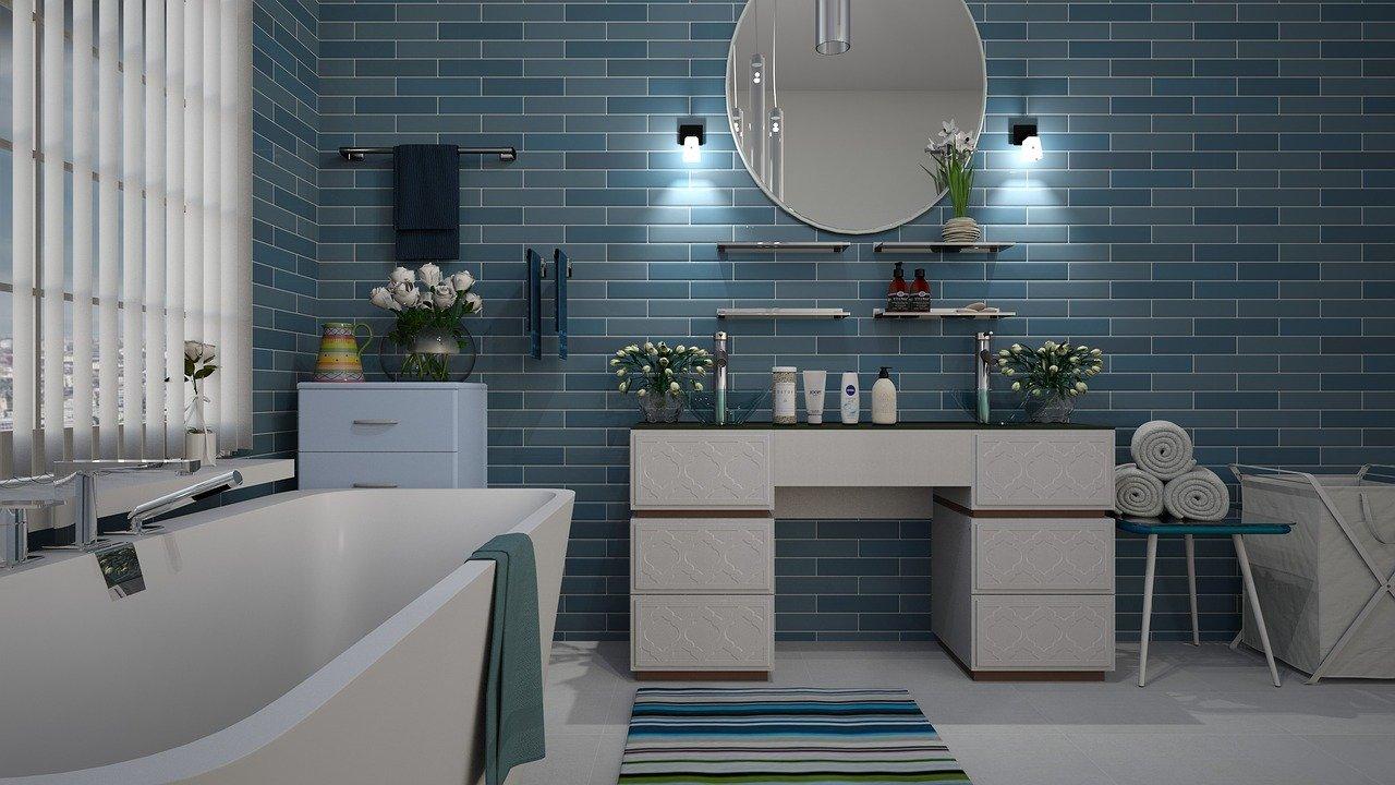 plombier salle de bains