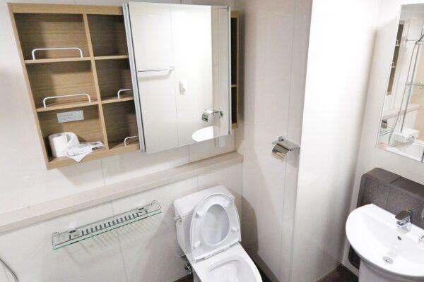 plombier salle de bain