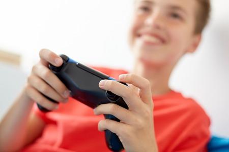 Réparateur de console de jeu