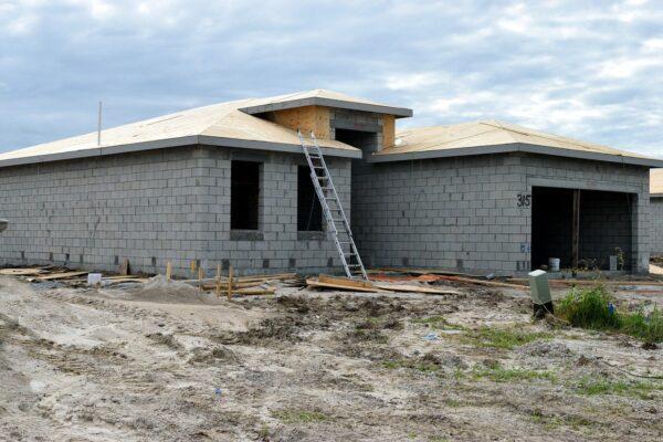 maison chantier plomberie