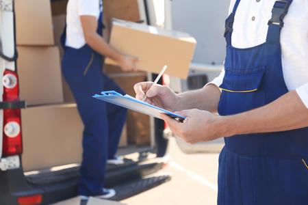 optimiser le processus de livraison