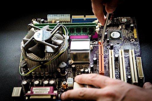 Réparateur d'ordinateur