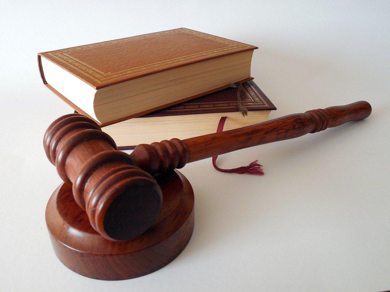 Cabinet d'avocats international