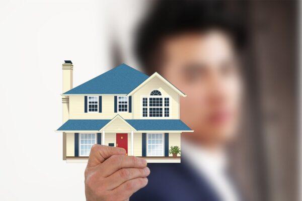 un courtier en prêt immobilier