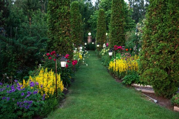 jardinier toulouse