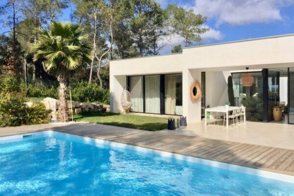 une piscine dans votre maison