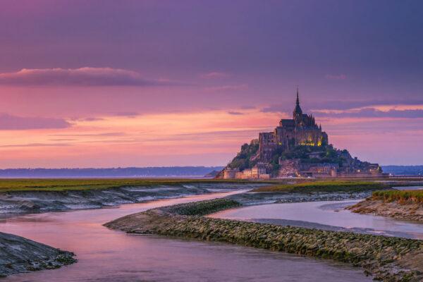 Découvrez la Normandie